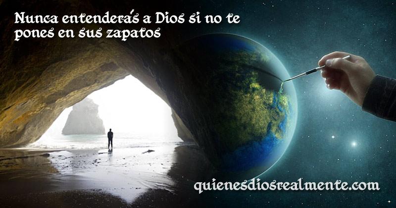 Entender a Dios